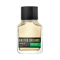 Dream Big Man Masculino Eau de Toilette