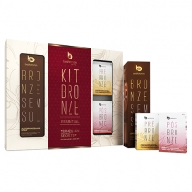 Kit Bronze Essential