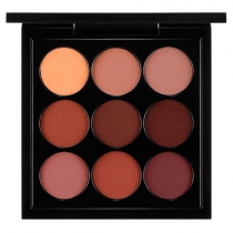 Eye Shadow x9 Burgundy Times Nine
