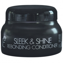 Máscara Reconstrutora Sleek & Shine Rebonding Conditioner