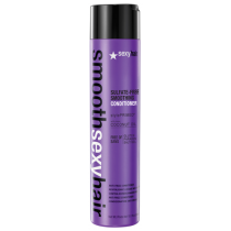 Condicionador Anti-frizz  Sulfate-Free Smoothing