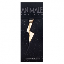 Animale for Men Masculino Eau de Toilette