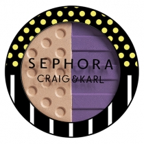 Craig & Karl Sombra Duo Colorful Eyeshadow