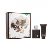 Coffret Carolina Herrera Men Masculino Eau de Toilette
