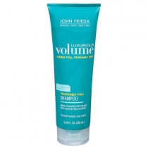 Shampoo Luxurious Volume Touchably Full Shampoo