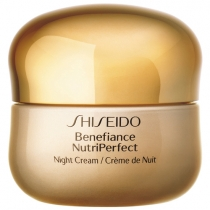 Anti-envelhecimento Benefiance NutriPerfect Night Cream