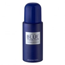 Desodorante Blue Seduction Masculino