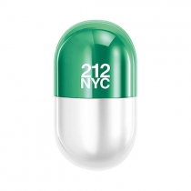 212 New York Pills Feminino Eau de Toilette