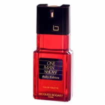 One Man Show Ruby Edition Masculino Eau de Toilette