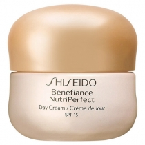 Anti-envelhecimento Benefiance NutriPerfect Day Cream