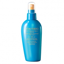 Protetor Solar Sun Protection Spray Oil-Free SPF 15