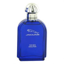 Jaguar Evolution Masculino Eau de Toilette