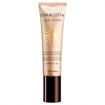Terracotta Joli Teint Beautifying Foundationsun-Kissed, Healthy Glow