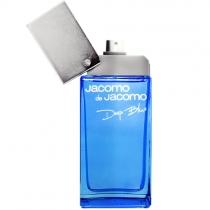 Jacomo de Jacomo Deep Blue Masculino Eau de Toilette