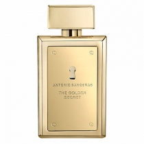 Golden Secret Collector Masculino Eau de Toilette