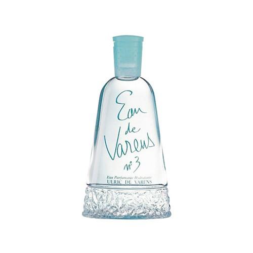Perfume Eau de Varens Nº 3 Ulric de Varens Eau de Cologne Unissex 150 Ml