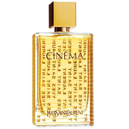 Perfume Cinéma Yves Saint Laurent Eau de Parfum Feminino 35 Ml