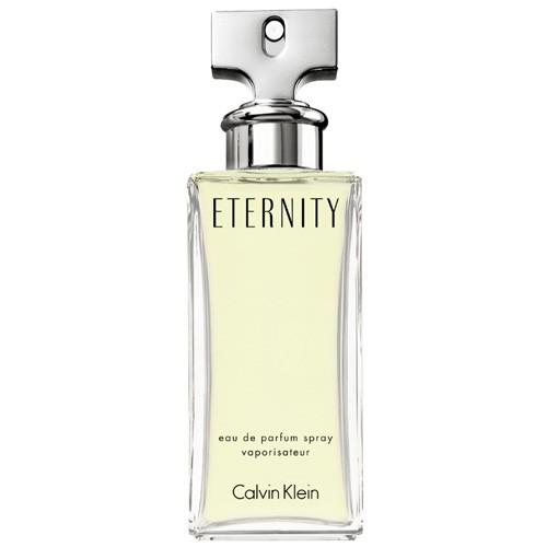 Perfume Eternity Calvin Klein Eau de Parfum Feminino 15 Ml