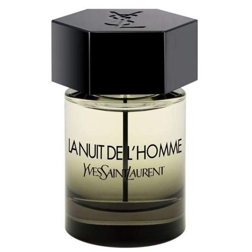 Perfume La Nuit de L´homme Yves Saint Laurent Eau de Toilette Masculino 200 Ml