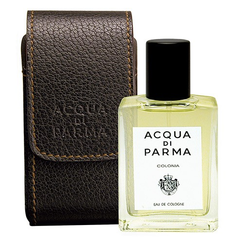 Perfume Travel Acqua Di Parma Eau de Cologne Masculino 20 Ml