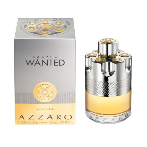 Azzaro Wanted Masculino Eau de Toilette
