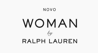 Novo WOMAN by RALPH LAUREN