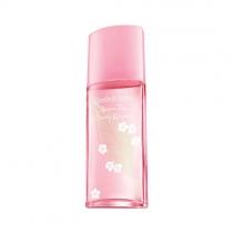 Grren Tea Cherry Blossom Feminino Eau De Toilette