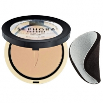 Base Mineral Foundation Compact