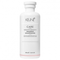 Shampoo Hidratante Keratin Smooth