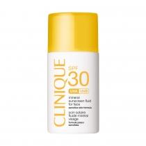 Protetor Solar Mineral Spf 30