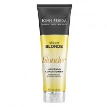 Shampoo Para Loiras Sher Blond Go Blonder