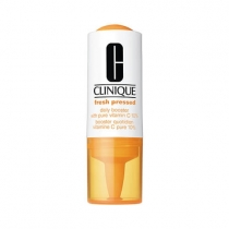 Clinique Fresh Pressed™ Booster Diário com Pura Vitamina C