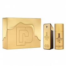 Coffret One Million Masculino Eau De Toilette