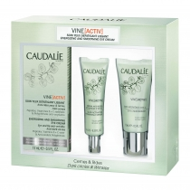 Kit Vineactiv Eye Caudalie