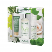 Kit Beauty Elixir Caudalie