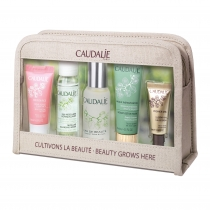 Kit French Beauty Secret Caudalie