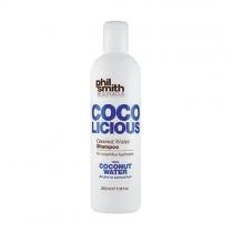 Shampoo Coco Licious Coconut Water