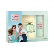 Coffret Queen of Seduction Feminino Eau de Toilette
