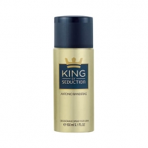 Desodorante King Of Seduction Absolute Masculino Spray - comprar online