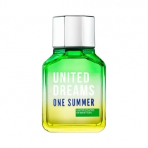 Benetton One Summer Him Masculino Eau de Toilette
