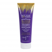 Shampoo Blonde Moment Nym Treatment Shampoo