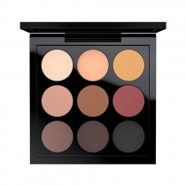 Paleta De Sombra Eye Shadow X 9