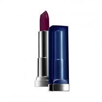 Batom Maybelline Color Sensational Aperte o Play