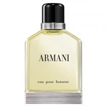 Armani Eau Pour Homme Eau de Toilette Masculino - comprar online