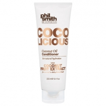 Condicionador Coco Licious Coconut Oil