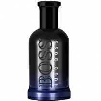 Boss Bottled Night Masculino Eau de Toilette