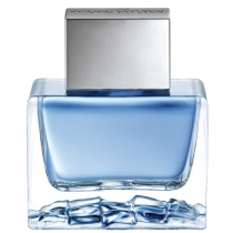 Perfume Antonio Banderas Blue Seduction Masculino Eau de Toilette