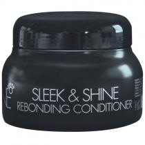Máscara Reconstrutora Sleek & Shine Rebonding Conditioner - comprar online