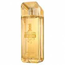 1 Million Masculino Eau de Cologne
