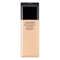 Base Sheer and Perfect Foundation